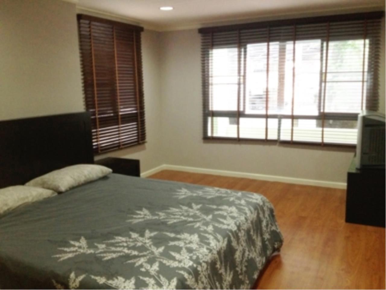 BKK Condos Agency's 2 bedroom condo for rent at Lumpini Suites Sukhumvit 41   5