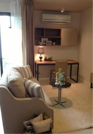 BKK Condos Agency's One bedroom condo for rent at Le Cote Sukhumvit 14  1