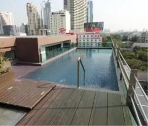 BKK Condos Agency's One bedroom condo for rent at Le Cote Sukhumvit 14  2