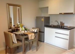 BKK Condos Agency's One bedroom condo for rent at Le Cote Sukhumvit 14  6