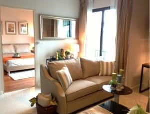 BKK Condos Agency's One bedroom condo for rent at Le Cote Sukhumvit 14  7