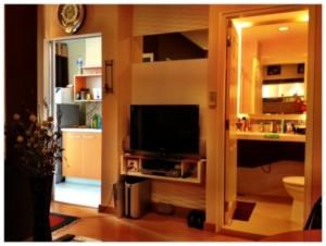BKK Condos Agency's Fully furnished one bedroom condo for rent at Life@Sukhumvit 65 2