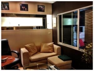 BKK Condos Agency's Fully furnished one bedroom condo for rent at Life@Sukhumvit 65 3
