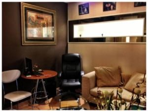 BKK Condos Agency's Fully furnished one bedroom condo for rent at Life@Sukhumvit 65 4