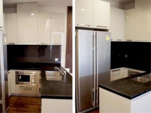 BKK Condos Agency's 2 bedroom for rent at Quattro 2