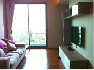 BKK Condos Agency's 2 bedroom for rent at Quattro 4