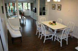 BKK Condos Agency's 3 bedroom for rent at Baan Suanpetch 4