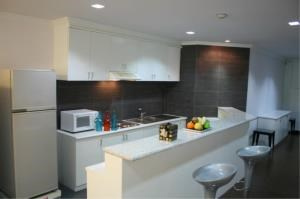 BKK Condos Agency's 3 bedroom for rent at Baan Suanpetch 2
