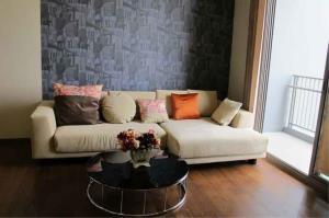BKK Condos Agency's 2 bedroom condo for sale with tenant at Quattro 2