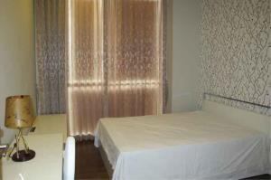 BKK Condos Agency's 2 bedroom condo for sale with tenant at Quattro 4
