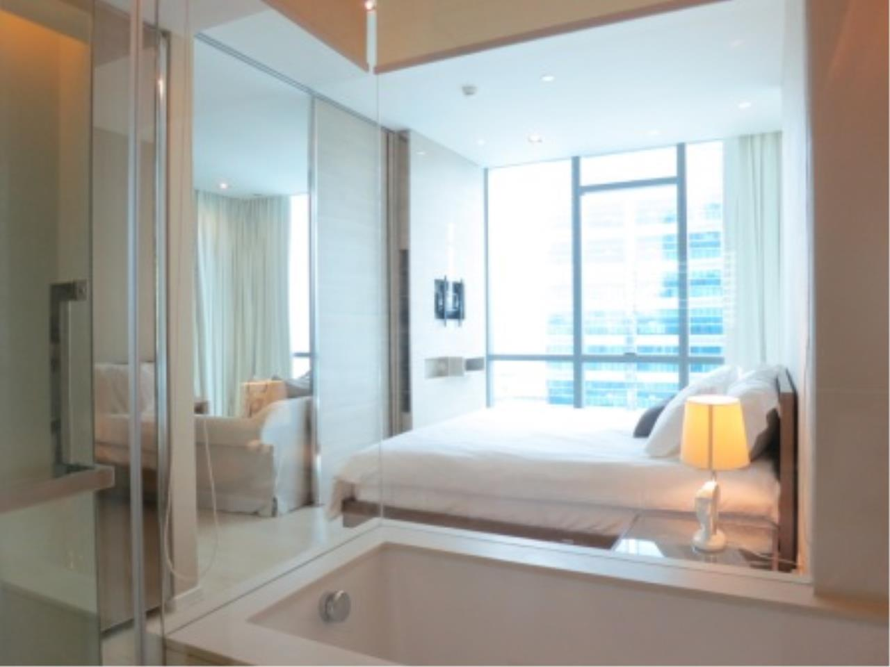 BKK Condos Agency's One  bedroom condo for sale at The Room Sukhumvit 21 3