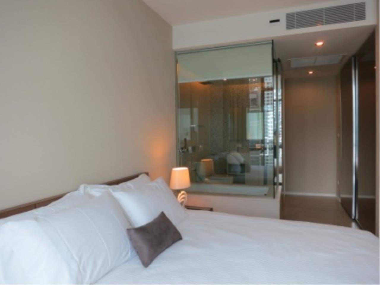 BKK Condos Agency's One  bedroom condo for sale at The Room Sukhumvit 21 1