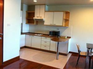 BKK Condos Agency's 1 bedroom condo for rent at Baan Ploenchit 2