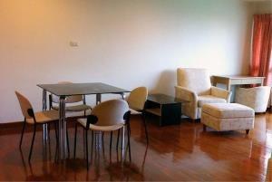 BKK Condos Agency's 1 bedroom condo for rent at Baan Ploenchit 1