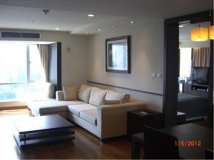 BKK Condos Agency's 1 bedroom condo for sale at The Trendy Condo 1