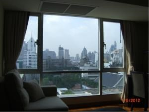 BKK Condos Agency's 1 bedroom condo for sale at The Trendy Condo 6