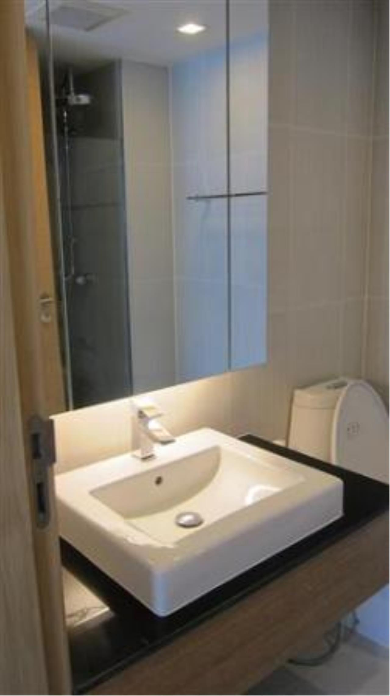BKK Condos Agency's 1 bedroom condo for sale and for rent at Socio Ruamrudee 5