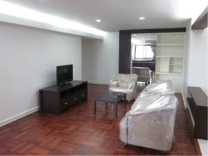 BKK Condos Agency's Two bedroom condo for rent at Baan Suanpetch   Phrom Phong  2