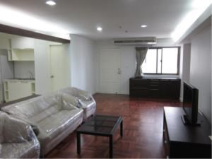 BKK Condos Agency's Two bedroom condo for rent at Baan Suanpetch   Phrom Phong  3