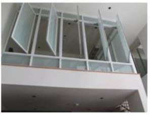 BKK Condos Agency's 1 bedroom condo for rent at The Emporio Place 1