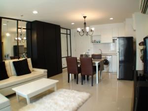 BKK Condos Agency's 2 bedroom condo for rent at Clover Thonglo 4