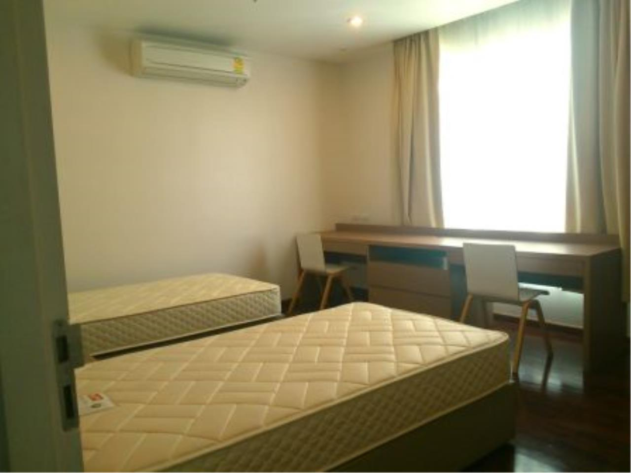 BKK Condos Agency's Nice 2 bedroom with large balcony for rent at 31 Residence  2