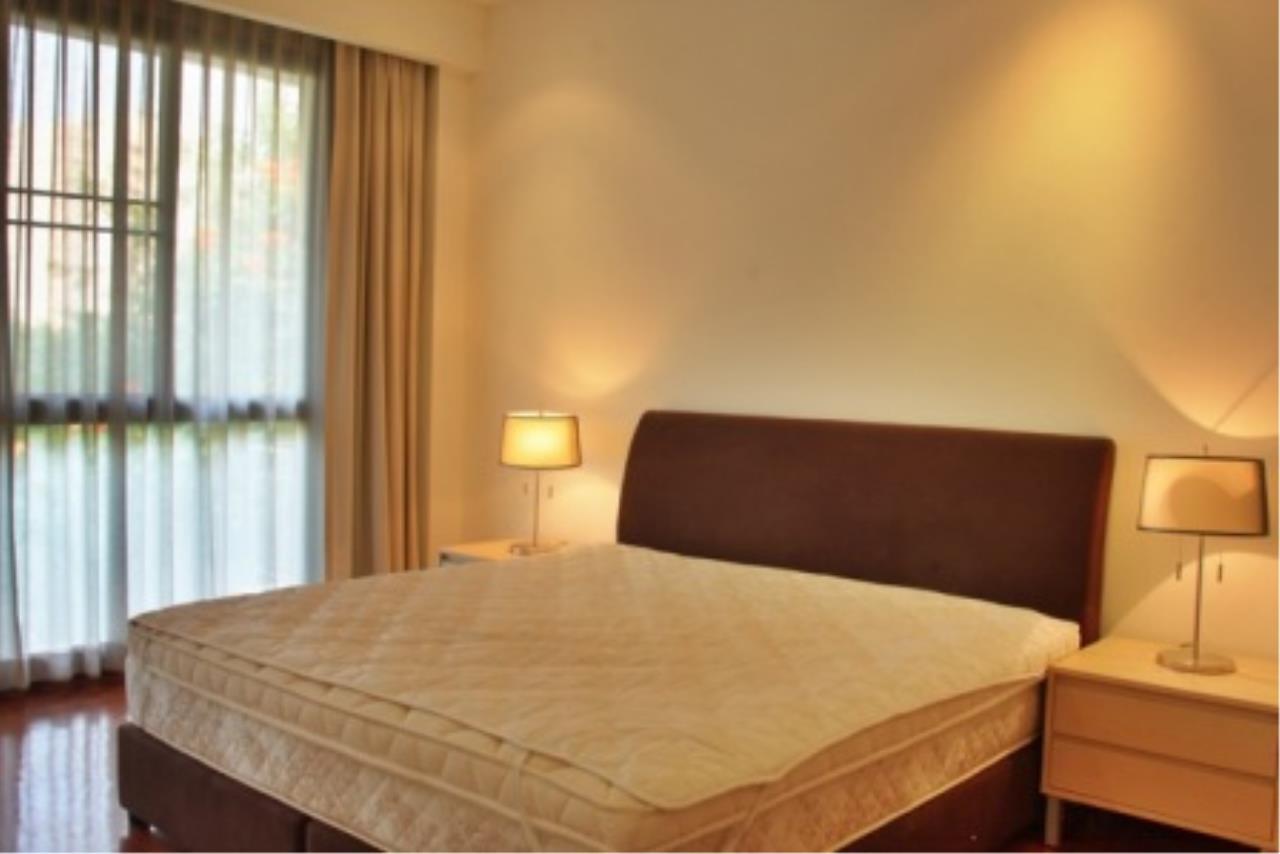 BKK Condos Agency's Cozy 3 bedroom condo for rent at Sukhumvit 24 Home  8