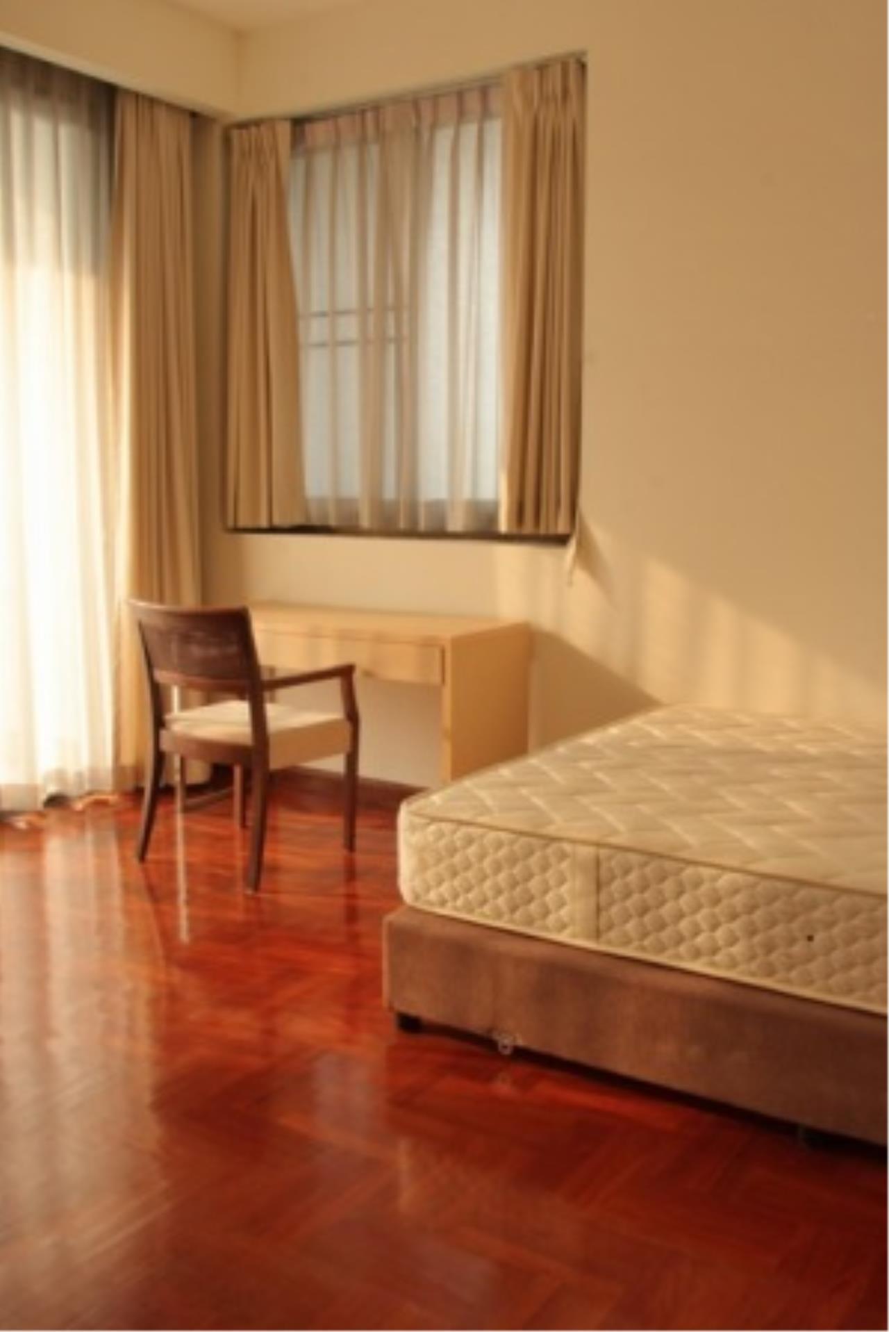 BKK Condos Agency's Cozy 3 bedroom condo for rent at Sukhumvit 24 Home  7