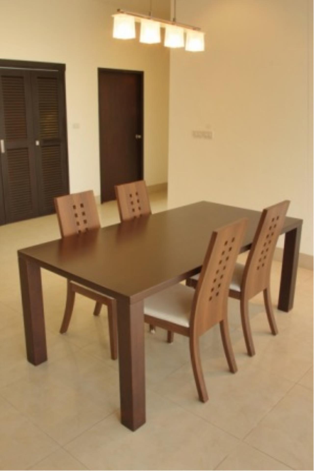 BKK Condos Agency's Cozy 3 bedroom condo for rent at Sukhumvit 24 Home  4