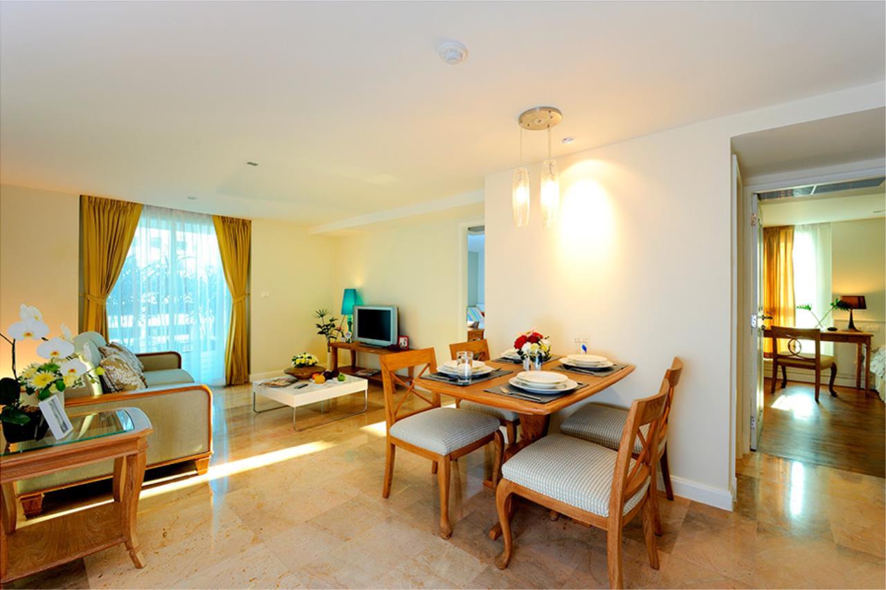 BKK Condos Agency's Stylish 2 bedroom apartment for rent at Sabai Sathorn 1