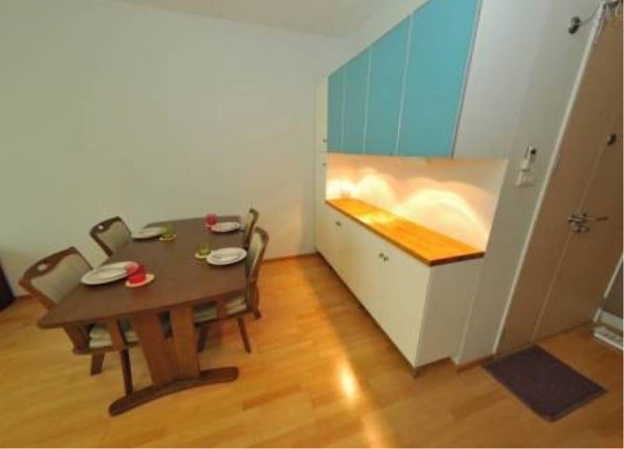 BKK Condos Agency's 2 bedroom condo for rent at Issara@42 15