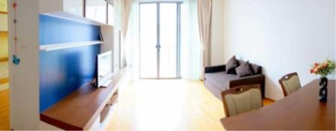 BKK Condos Agency's 2 bedroom condo for rent at Issara@42 12