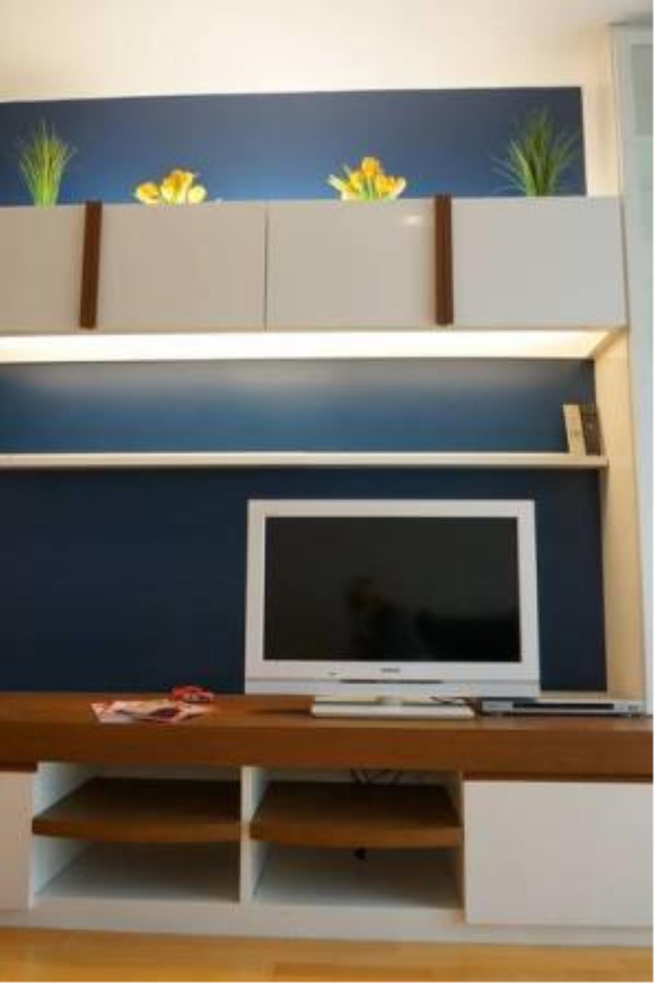 BKK Condos Agency's 2 bedroom condo for rent at Issara@42 11