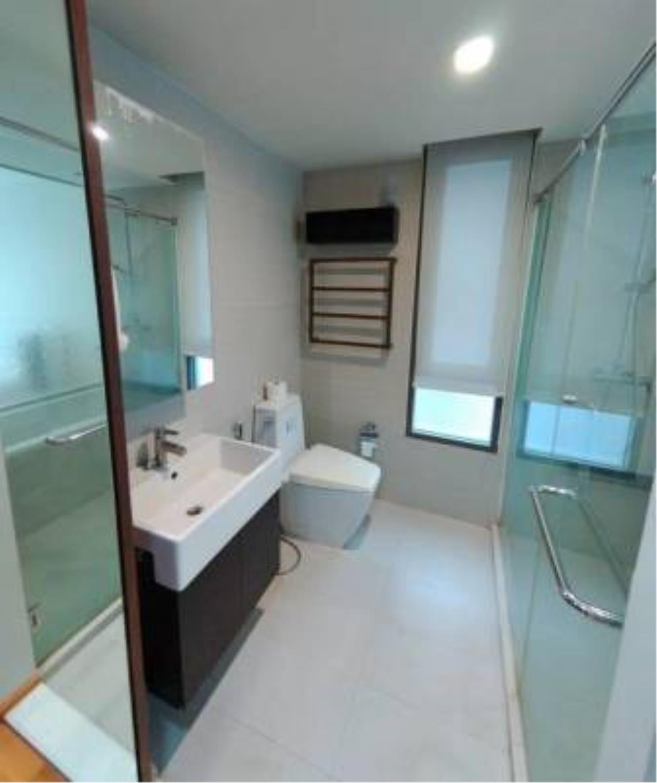 BKK Condos Agency's 2 bedroom condo for rent at Issara@42 10