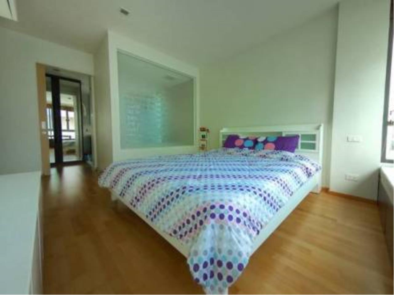 BKK Condos Agency's 2 bedroom condo for rent at Issara@42 8