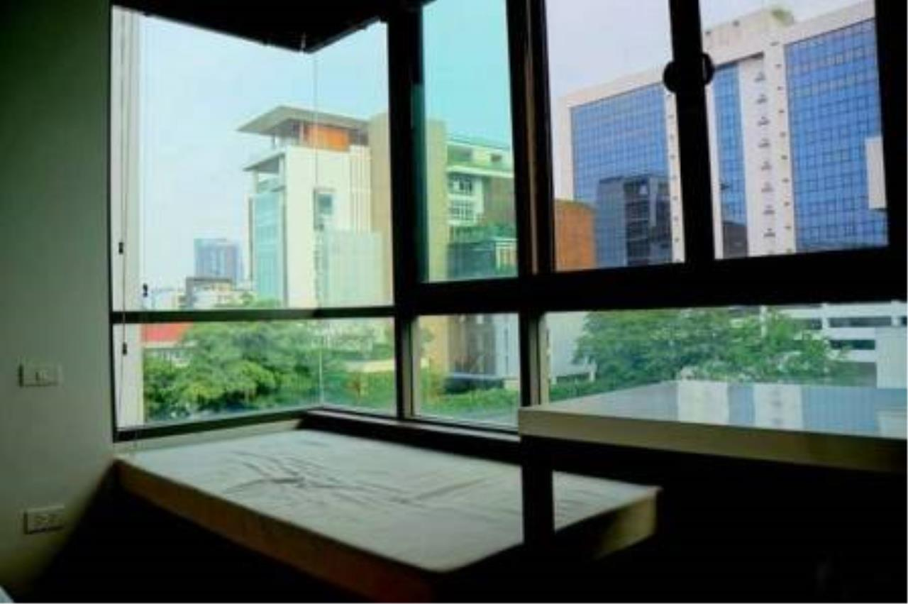 BKK Condos Agency's 2 bedroom condo for rent at Issara@42 3
