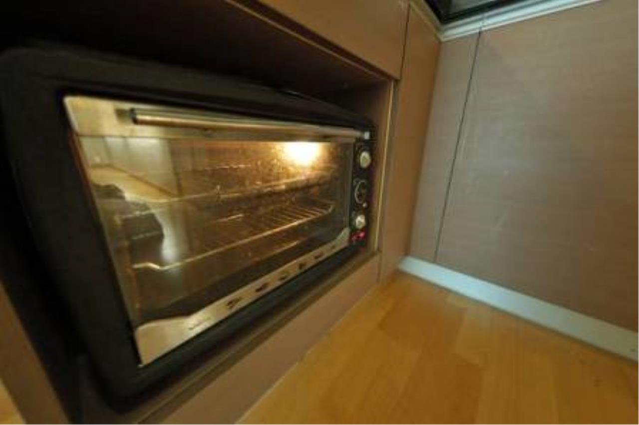 BKK Condos Agency's 2 bedroom condo for rent at Issara@42 1