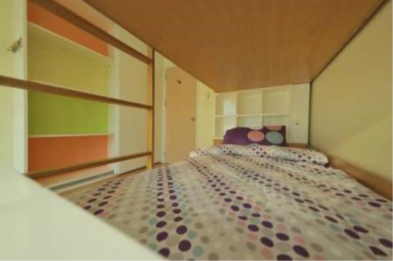 BKK Condos Agency's 2 bedroom condo for rent at Issara@42 21