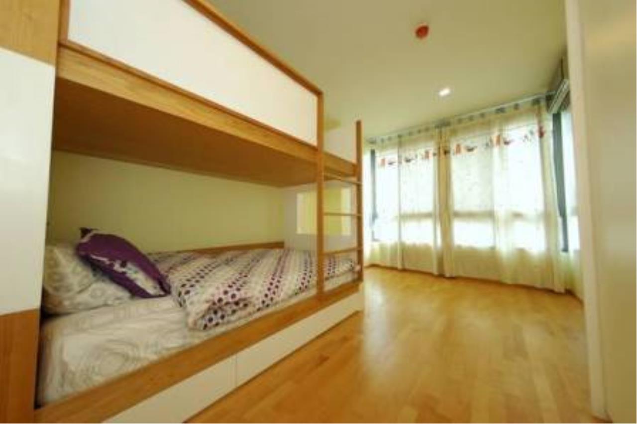 BKK Condos Agency's 2 bedroom condo for rent at Issara@42 20