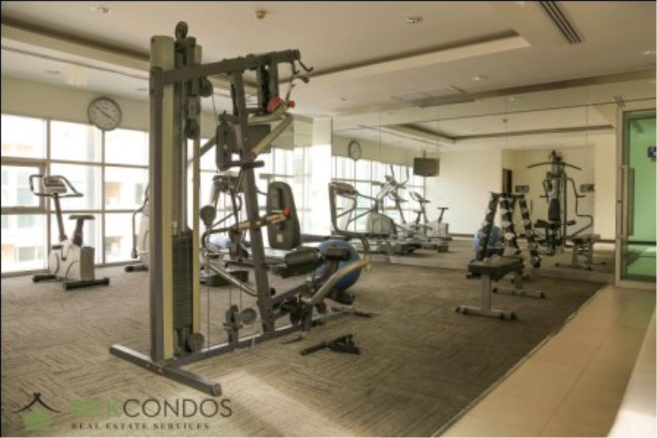 BKK Condos Agency's One bedroom condo for rent at The Address 42  14