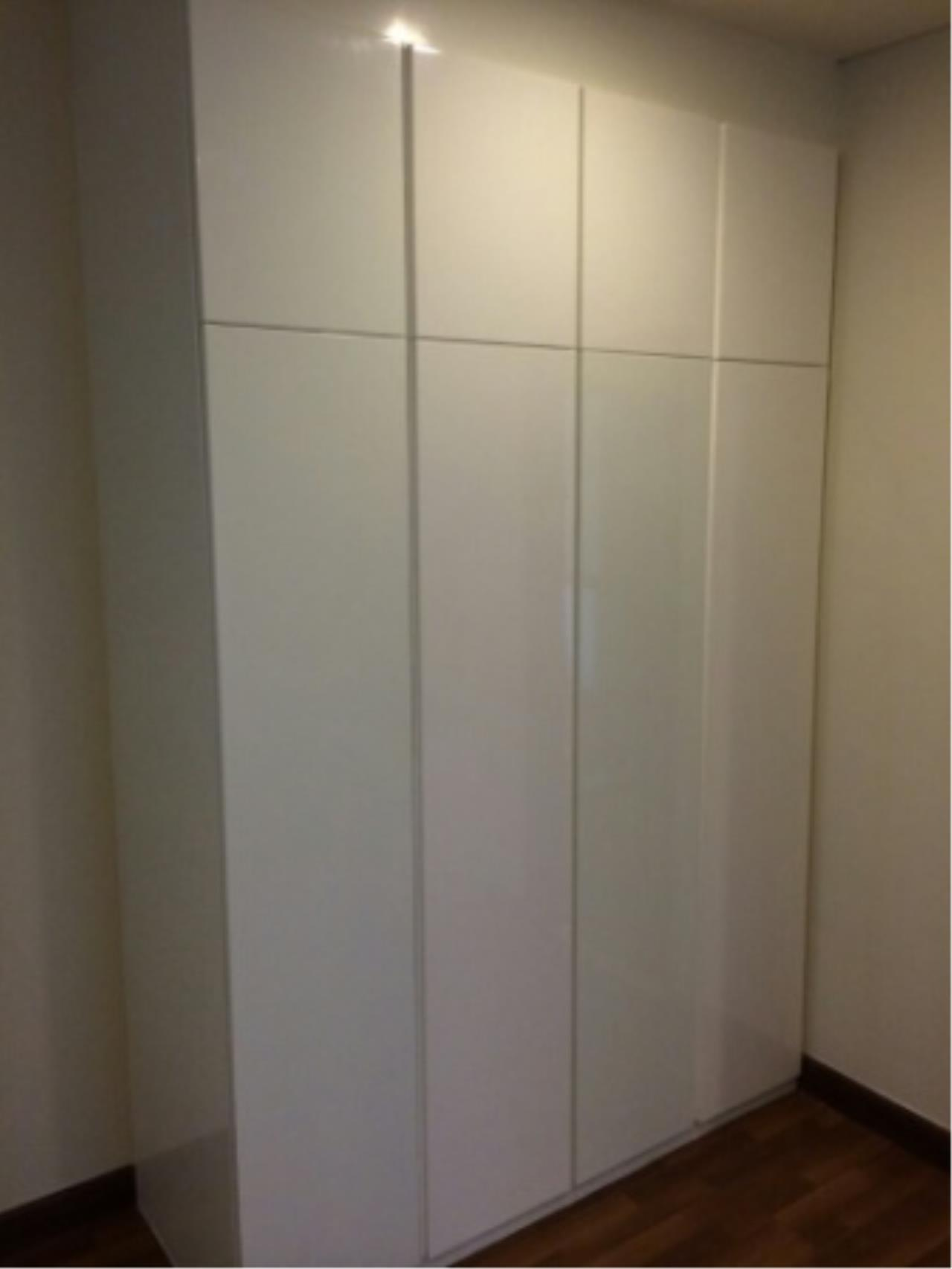 BKK Condos Agency's One bedroom condo for rent at Le Luk Condominuim 5