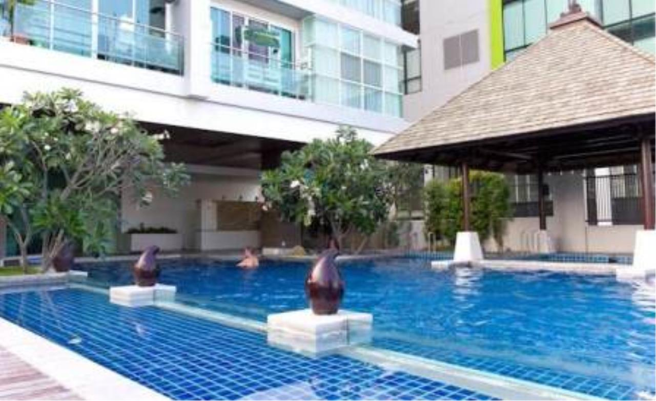 BKK Condos Agency's Two bedroom condo for sale at The Prime 11 6