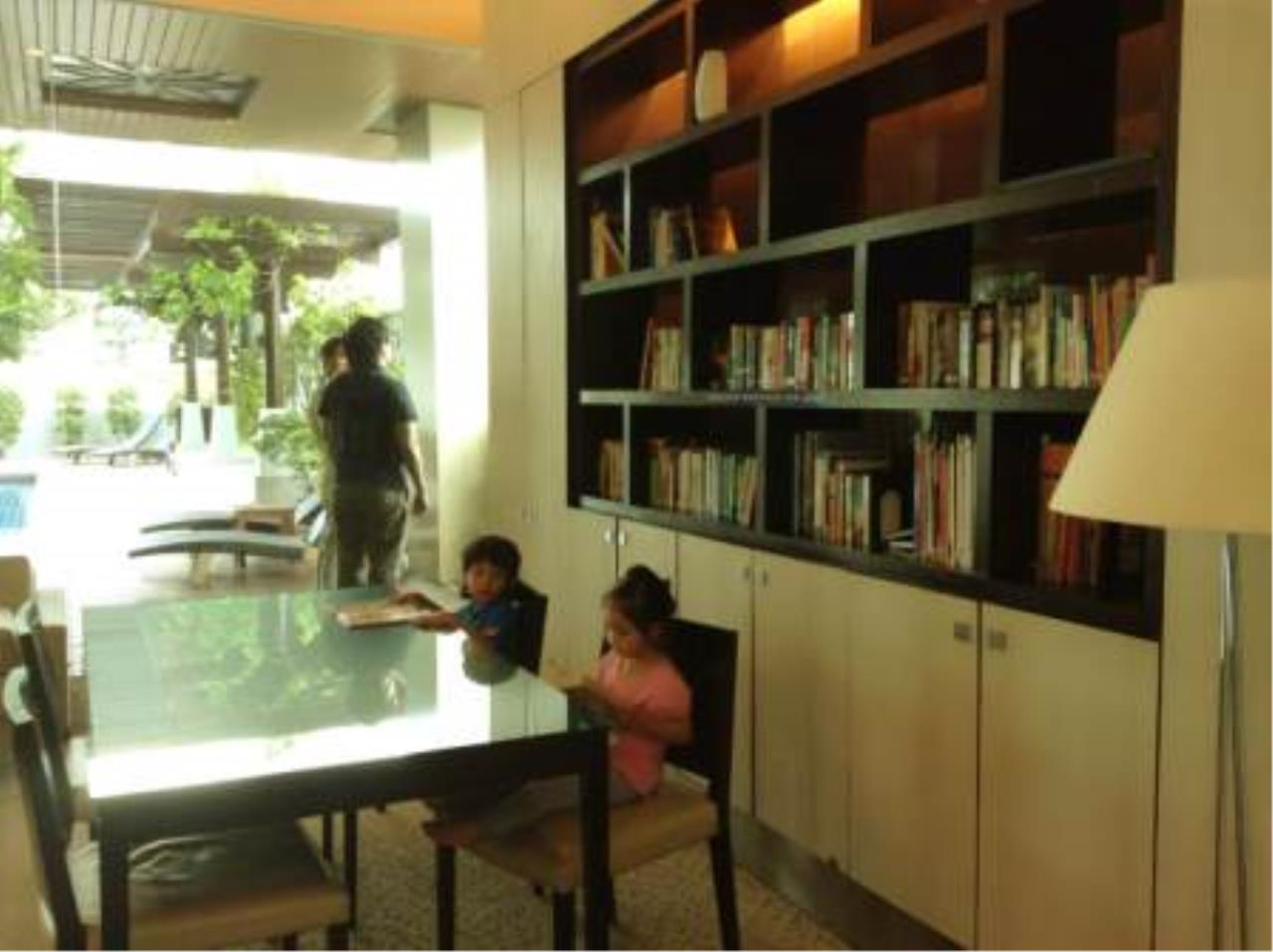BKK Condos Agency's Two bedroom condo for sale at The Prime 11 5