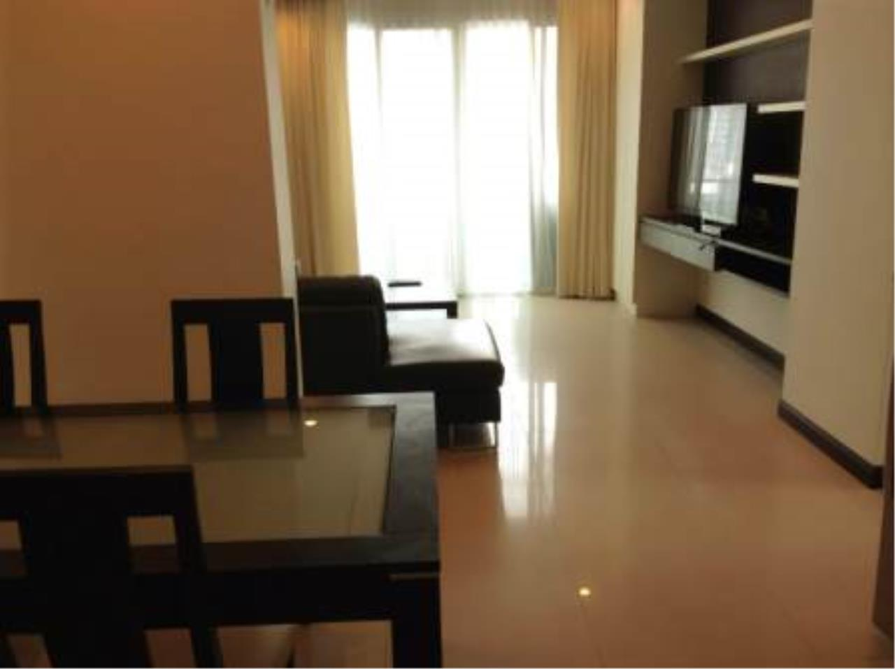 BKK Condos Agency's Two bedroom condo for sale at The Prime 11 3