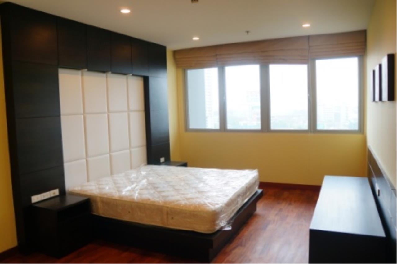 BKK Condos Agency's Two bedroom condo for sale or rent at The Star Estate @ Narathiwas 4