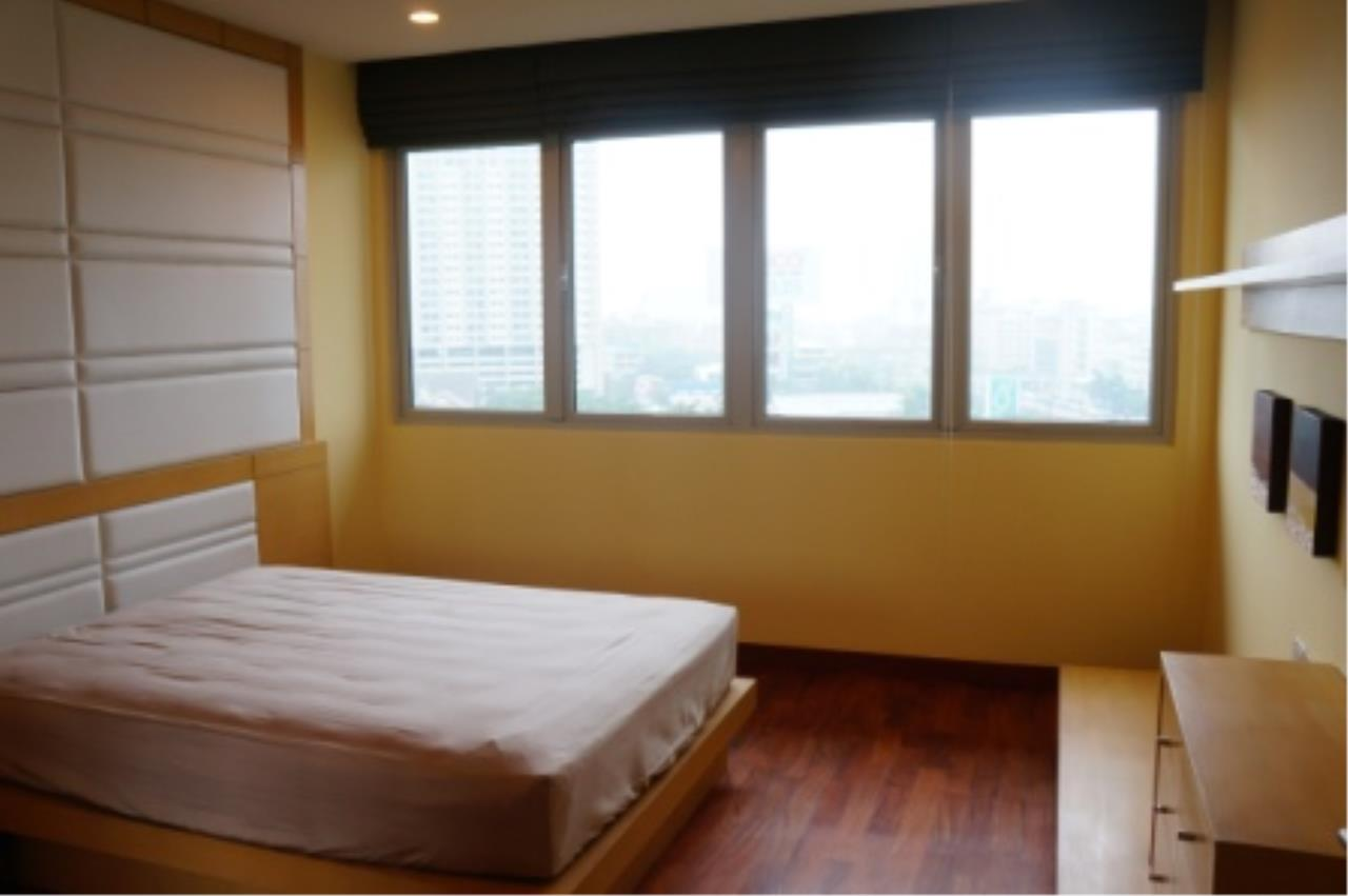 BKK Condos Agency's Two bedroom condo for sale or rent at The Star Estate @ Narathiwas 14