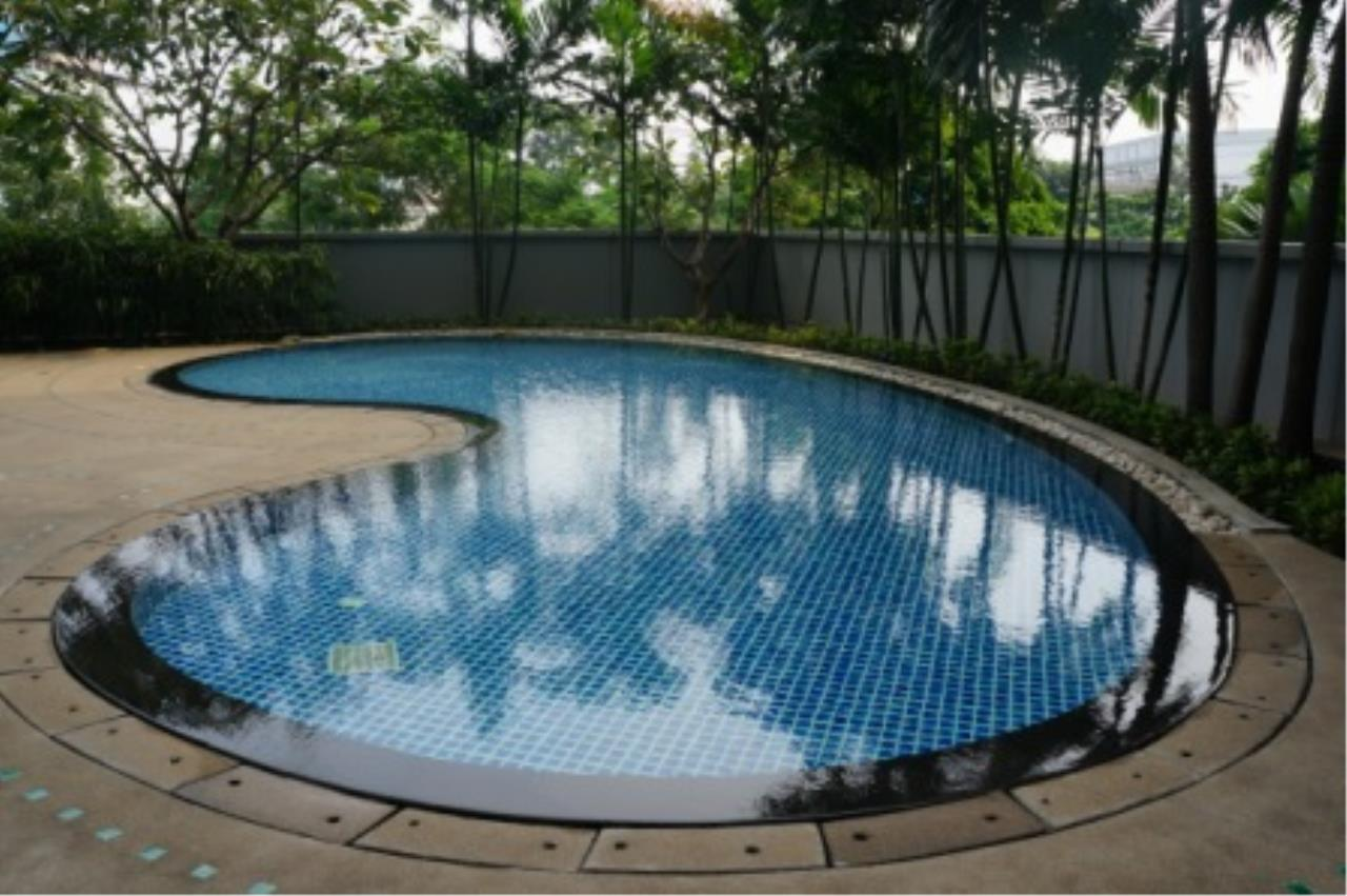 BKK Condos Agency's Two bedroom condo for sale or rent at The Star Estate @ Narathiwas 12
