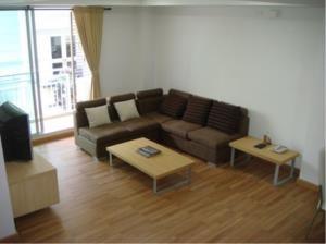 BKK Condos Agency's Three bedroom apartment for rent in Sukhumvit 16   Y.O. Place 12