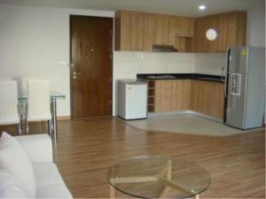 BKK Condos Agency's Three bedroom apartment for rent in Sukhumvit 16   Y.O. Place 3