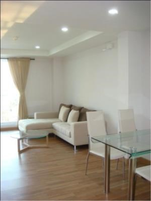 BKK Condos Agency's Three bedroom apartment for rent in Sukhumvit 16   Y.O. Place 4